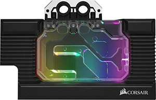 Corsair Hydro X Series, XG7 RGB 20-SERIES GPU-Wasserkühler für NVIDIA GeForce 2070 Founders Edition