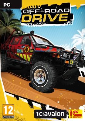 """Off-Road Drive"" (Windows PC) gratis auf IndieGala"