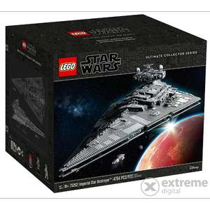 LEGO® Star Wars™ Ultimate Collector Series - Imperialer Sternzerstörer (75252)