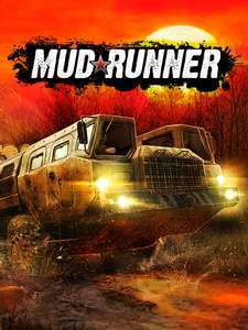 Epic Games: Spintires - MudRunner (PC) (26.11 - 3.12)