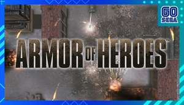 Armor of Heroes (Windows PC) gratis auf Steam bis 22.11.