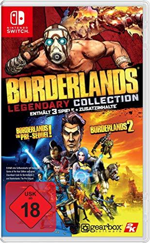 Borderlands - Legendary Collection (Nintendo Switch)