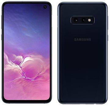 [Alza.at] Samsung Galaxy S10e Dual SIM schwarz 128GB um 418€ statt 540€