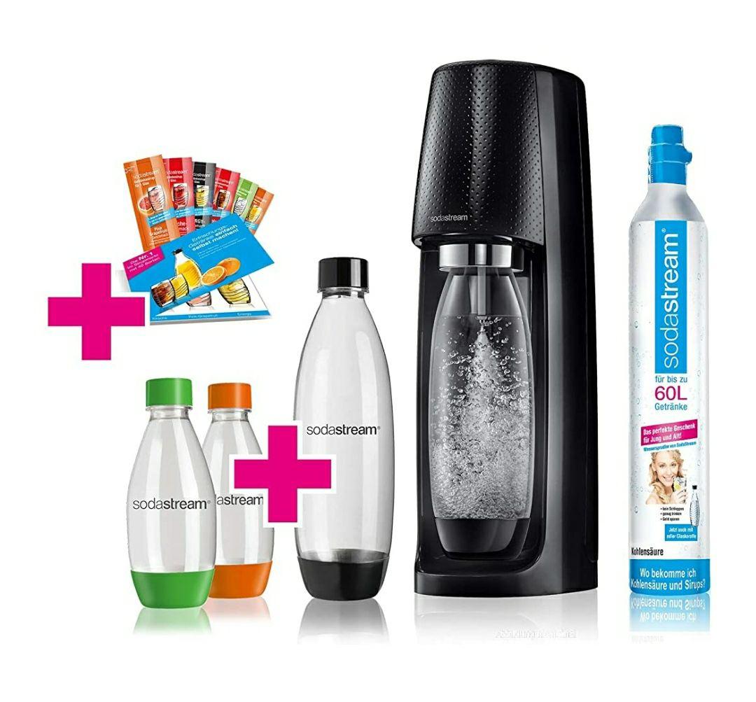 SodaStream easy