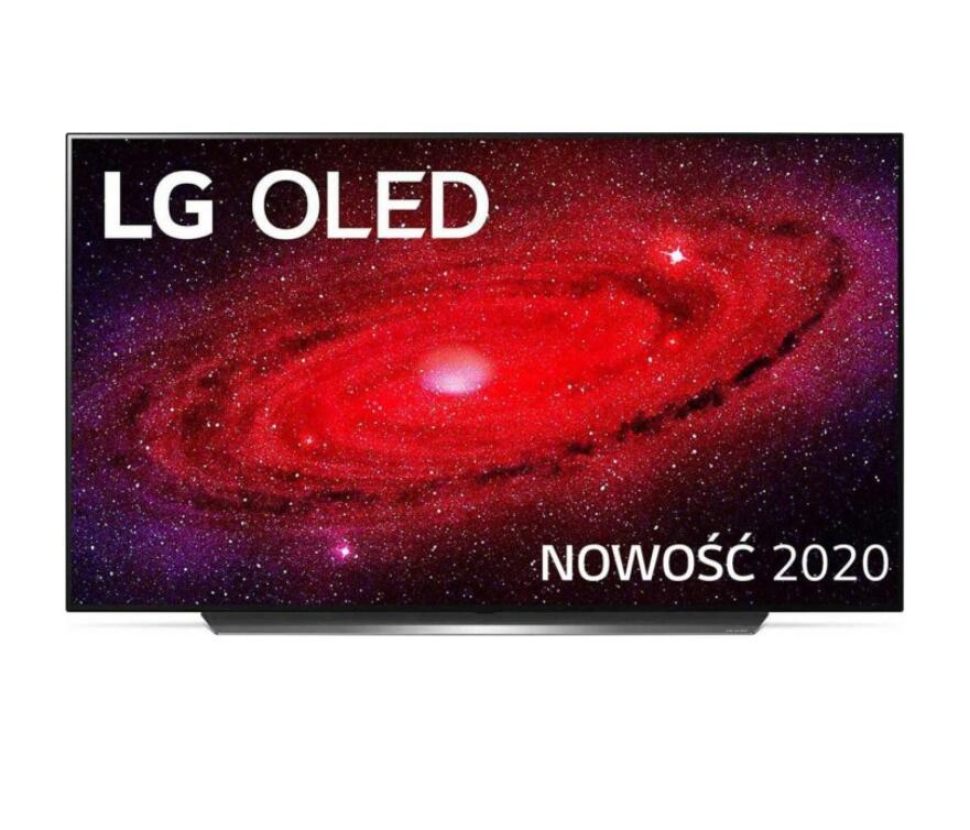 Lg 55CX
