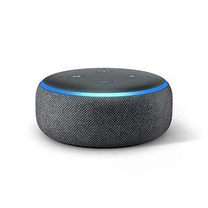 Amazon Echo Dot 3 (generalüberholt)