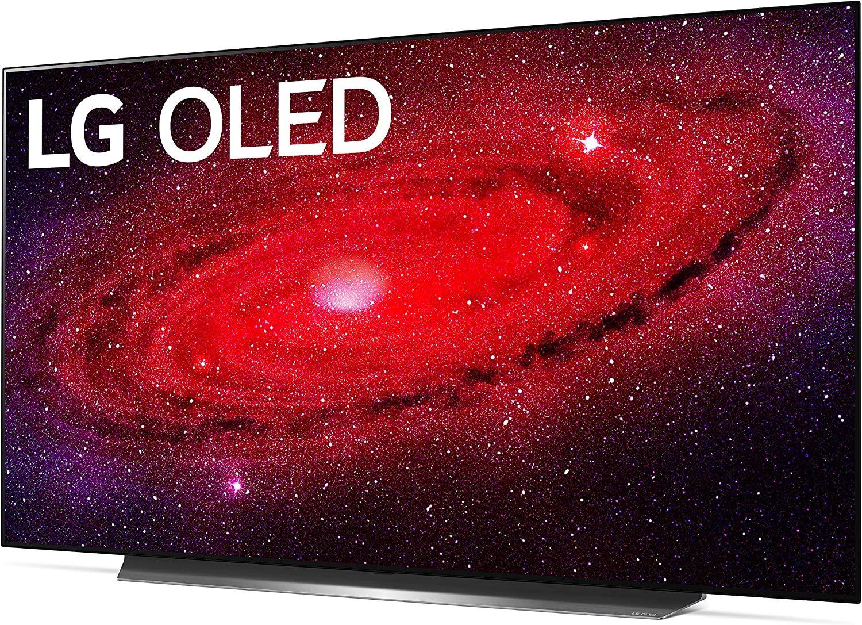 LG OLED CX658LB