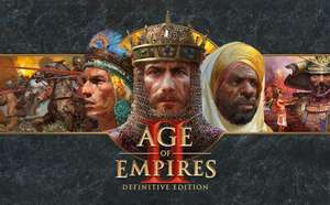 Age of Empires II - Definitive Edition