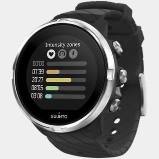 @XXLSports - Suunto 9 G1, Multisportuhr mit GPS schwarz für 219€