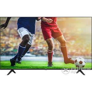 "Hisense 50A7100F 4K Ultra HD 50"" SMART LED TV"