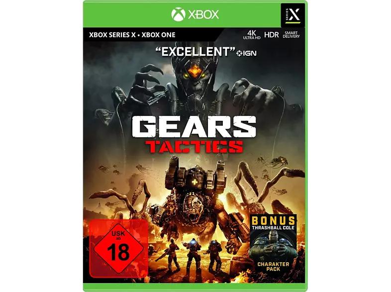 Gears: Tactics (Xbox Series X / Xbox One)