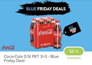 BLUE FRIDAY DEALS