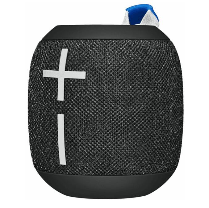 UE Wonderboom 2, schwarz, Bluetooth Lautsprecher