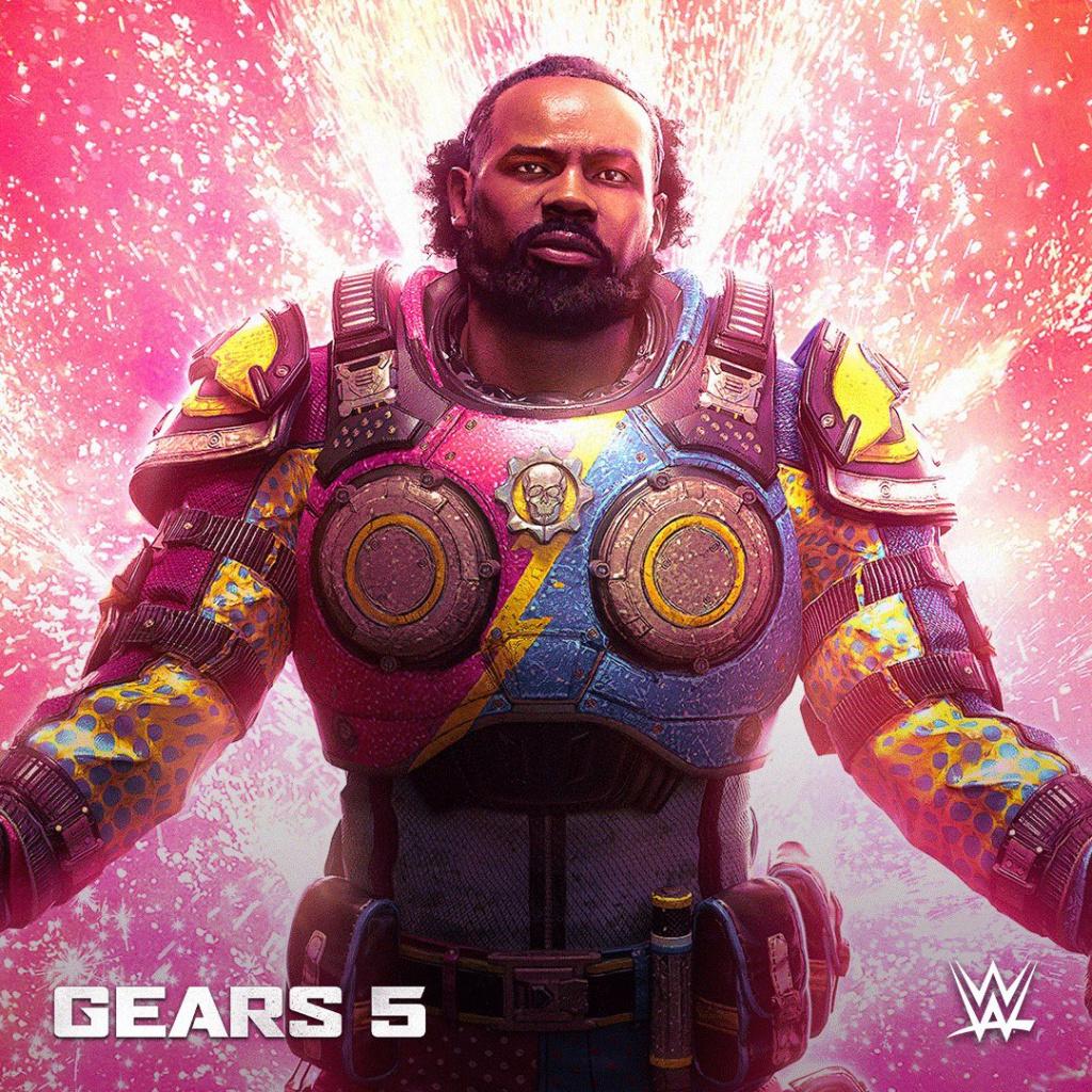 Gears 5 DLC The new Day Bundle für XBOX Game Pass Ultimate Besitzer kostenlos statt 19,99 im Microsoft Store
