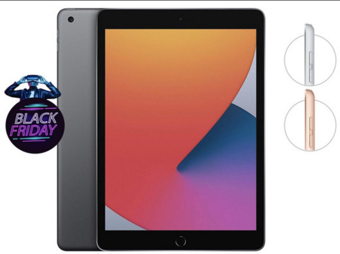 """iPad 10,2"""" 8. Generation (2020) mit 32GB"""
