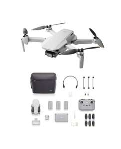 DJI Mini 2 Fly More Combo (Ottoversand.at)