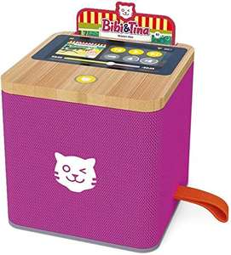Tiger Media 1201 tigerbox - TOUCH Streaming-Box, in allen Farben