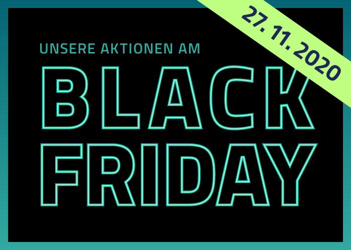 netcup Black Friday Fahrplan
