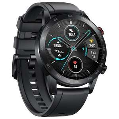 [Amazon] Die Honor Magic Watch 2 46mm black um 103,44€