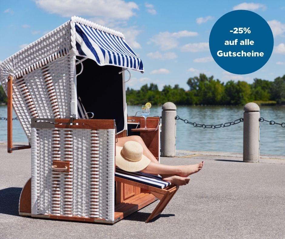 Hilton Vienna Gutscheine -25%