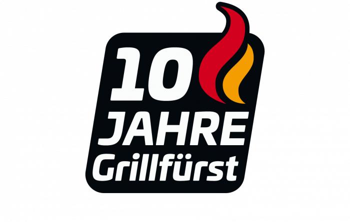 Grillfürst X-Deals: 10 Jahre Grillfürst