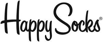 Happy Socks: 40% Rabatt auf fast alle Normalpreis-Artikel + gratis Versand