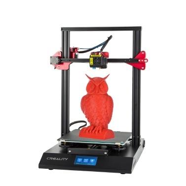 Creality CR 10S Pro, 3D-Drucker