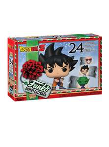 Funko Adventskalender 2020 - Dragon Ball Z