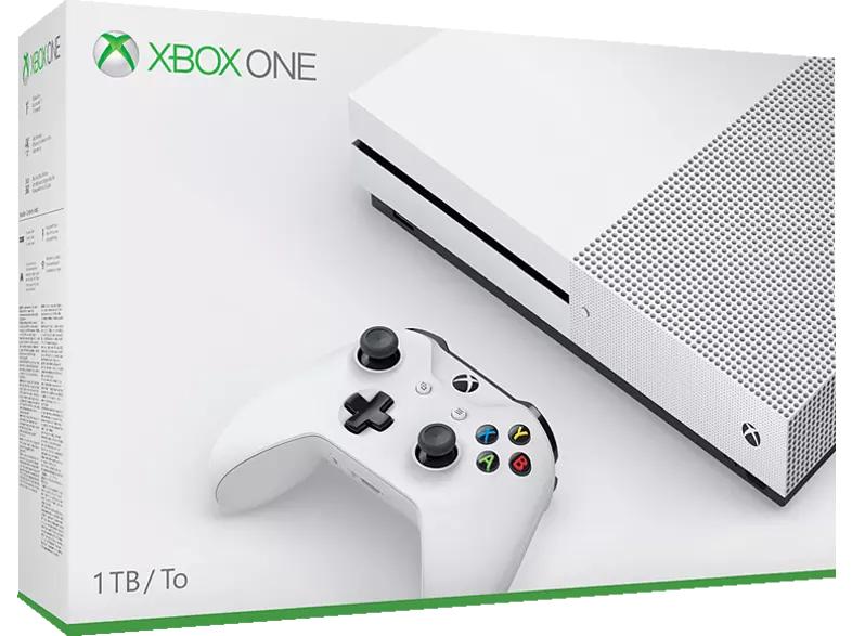 Microsoft Xbox One S (1TB)