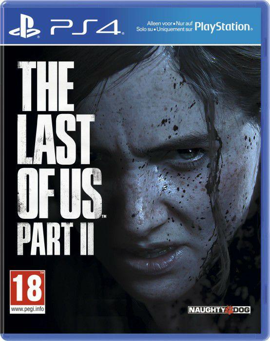 Last of Us Part II - [PlayStation 4]