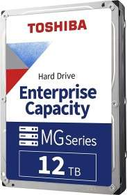 Toshiba Enterprise HDD 12TB, SATA 6Gb/s