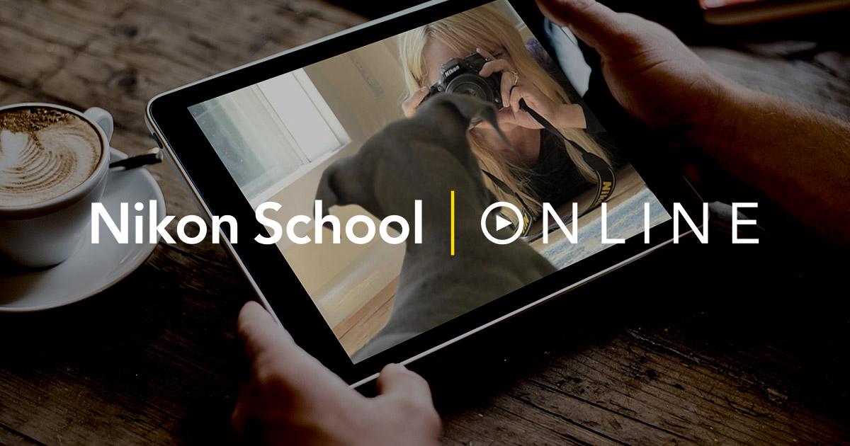 All Nikon School Online classes streaming free. / Alle Nikon School Online-Klassen streamen kostenlos.