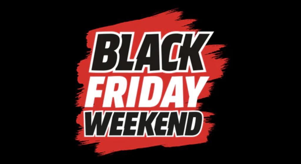 Mediamarkt Black Friday Weekend Angebotsübersicht ab 26.11.