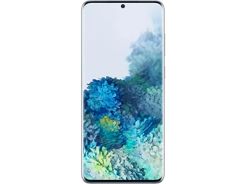 MediaMarkt | Samsung Galaxy S20+ inkl. gratis Galaxy Buds Live