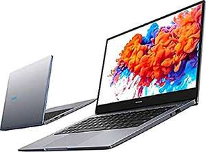 [Amazon] Honor MagicBook 14 mit AMD Ryzen 5 um 495€ statt (538€)