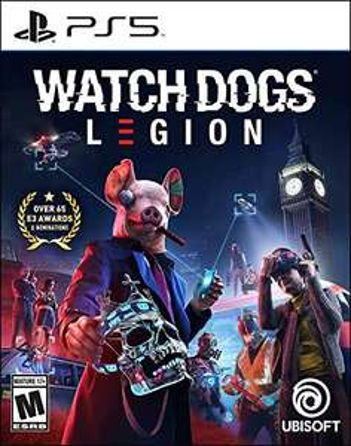Watch Dogs: Legion für Playstation 5