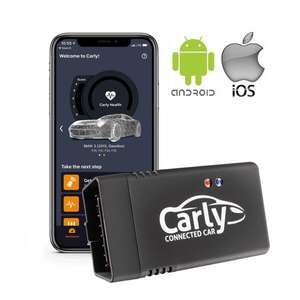 Carly OBD2 Diagnose -25% Black Friday Angebot