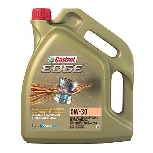 Castrol EDGE 0W-30 Motorenöl 5L Bestpreis?
