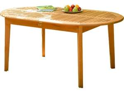Gartentisch aus Edelholz für 89€ inkl. Versand @Tchibo.de
