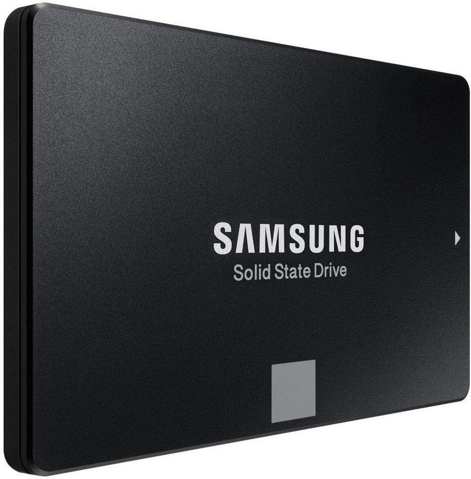 Samsung 860 Evo 500GB zum neuen Bestpreis