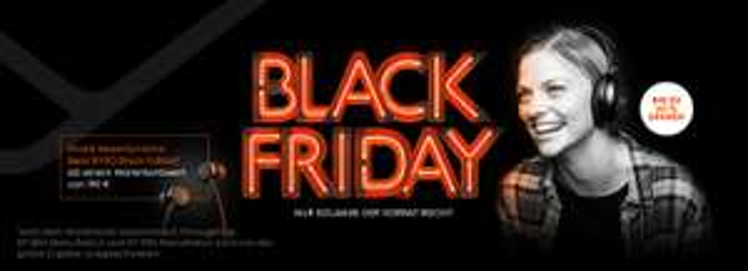 Beyerdynamic Black Friday bis zu -60%