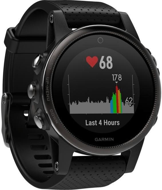 [XXLSports] Fenix 5S Sapphire Black GPS um 304€
