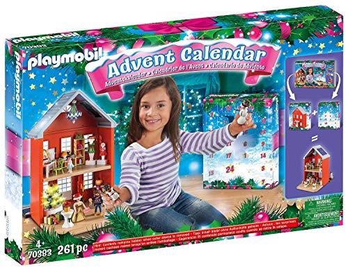 Preisjäger Junior: playmobil - Adventskalender Weihnachten im Stadthaus