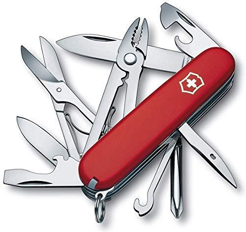Victorinox Deluxe Tinker - 17 Tools