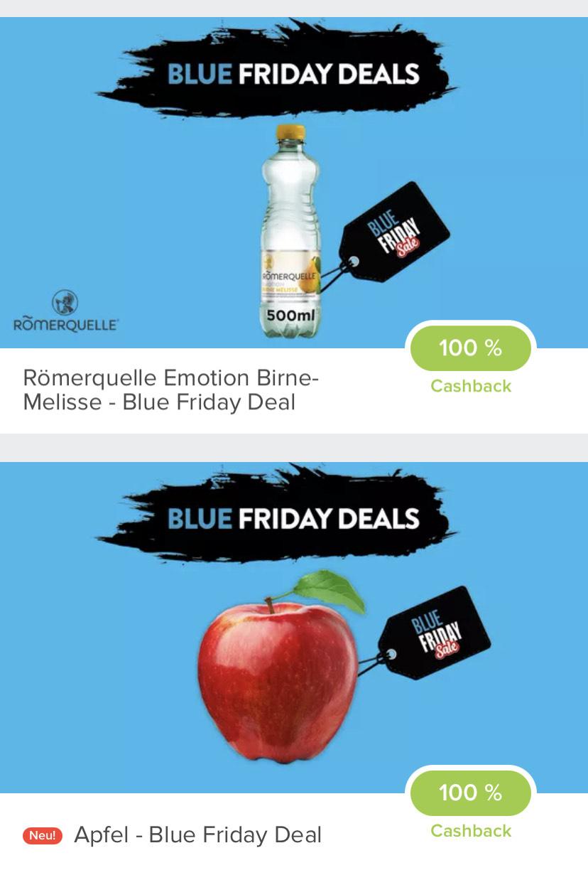 Emotion - Birne Melisse & ein Apfel - 100% Cashback bei Marktguru