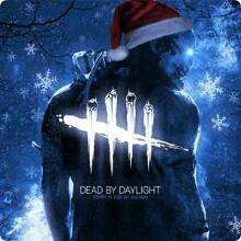 """Dead by Daylight"" - Adventkalender gratis Items ab 1.12. 20 ! (PC, PS4/5, Xbox One / Series SIX, Nintendo Switch, Google Stadia)"