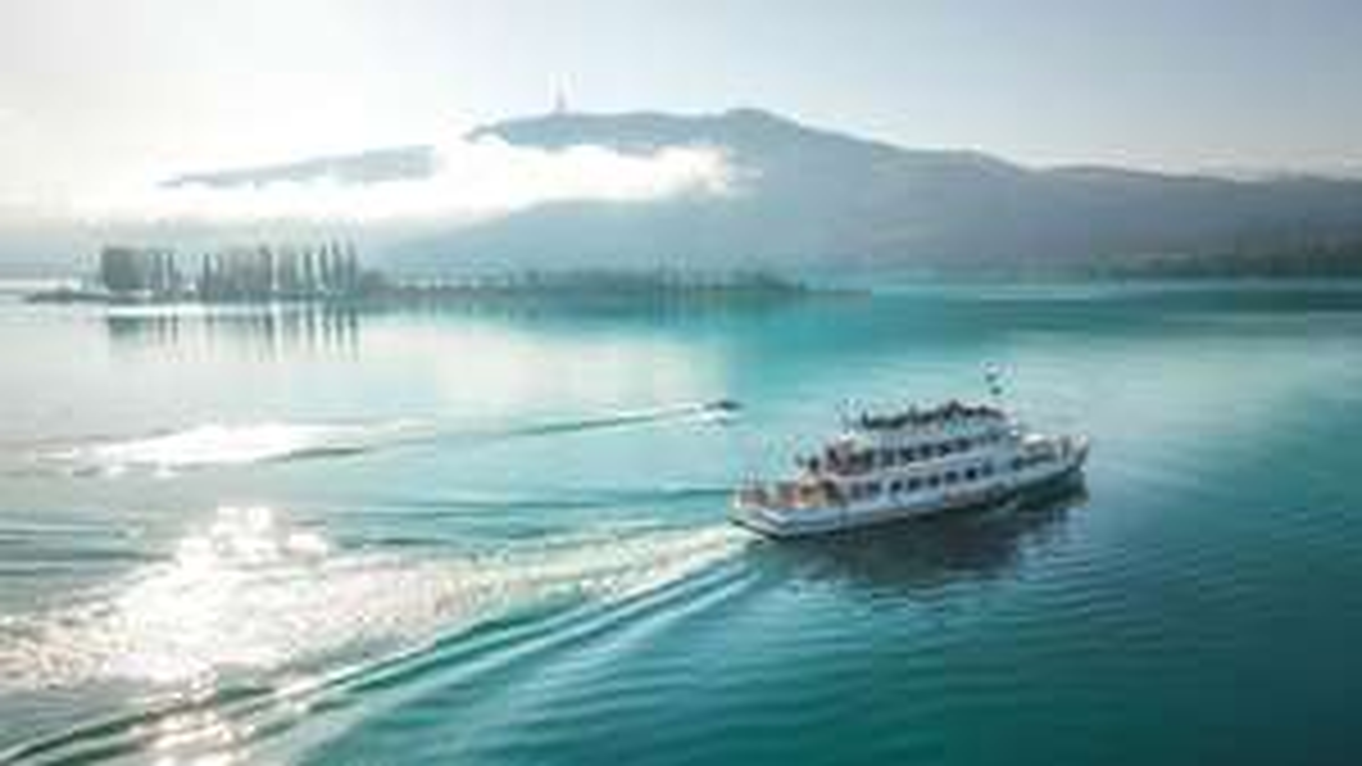 Lokal oder für Urlauber direkt in Klagenfurt/Velden/Pörtschach usw.l Wörthersee Schifffahrt -25% Rabatt auf Tickets l Tickets mit Frühstück
