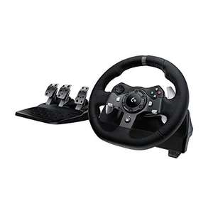 Logitech G920 Driving Force (XBOX + PC -Kompatibel)