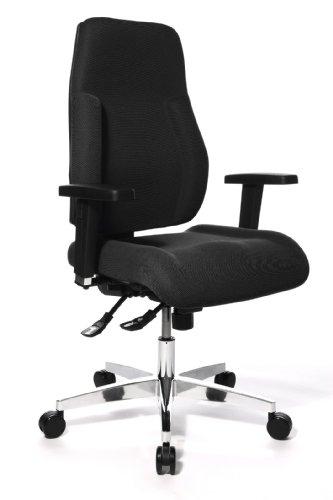 Preisfehler: Topstar P91 Bürostuhl (schwarz)
