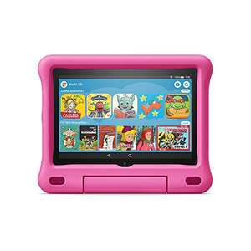 Fire HD 8 Kids Edition Tablet, verschiedene Farben